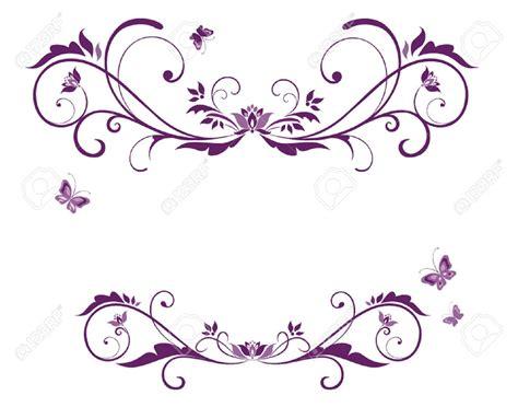 Wedding Border Eps by Purple Wedding Border Clipart 75 Free Clipart