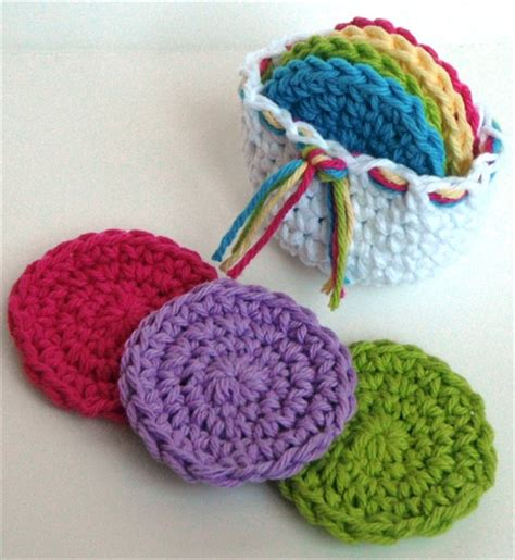 Kitchen Scrubbies by 13 Dishcloths Scrubbies Crochet Patterns Diy To Make