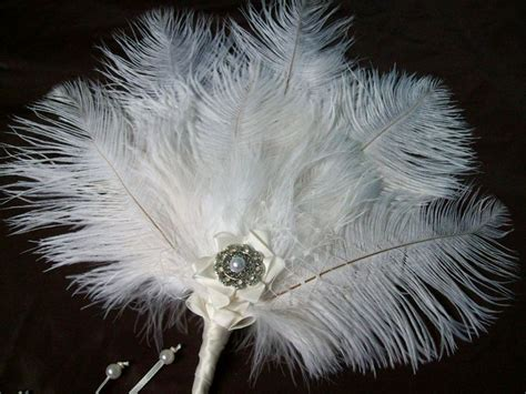 17 best images about art deco feather fans on pinterest 17 best images about great gatsby party decor ideas on