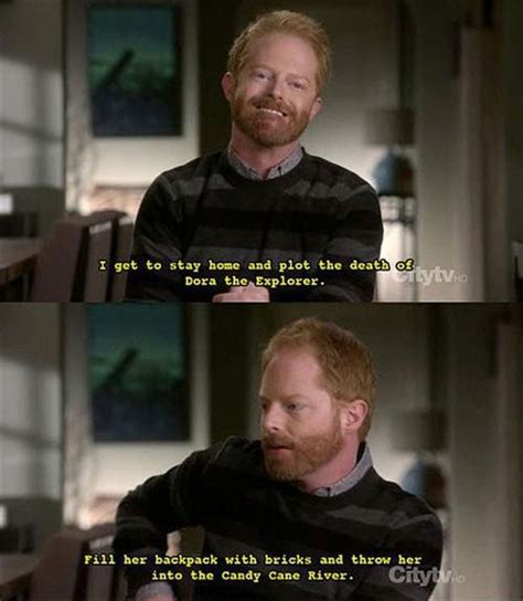 pin by on modern family