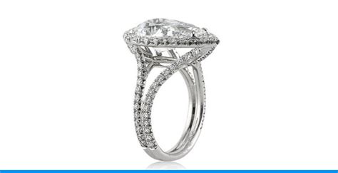 top   expensive engagement rings  top ten select