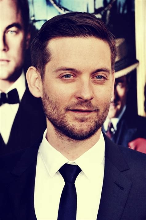 tobey maguire hair gatsby tobey maguire hair 51 best images about my on pinterest