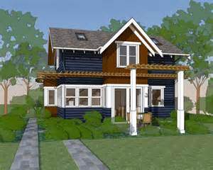Backyard Cottages by Phinney Ridge Backyard Cottage Cast Architecture