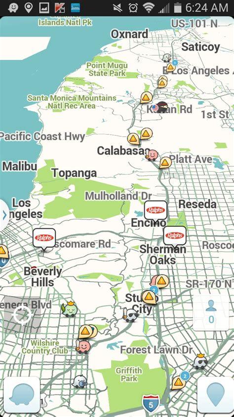 waze social gps maps traffic waze social gps maps traffic soft for android free waze social gps maps