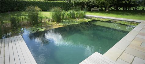Natural Pool by Woodhouse Natural Swimming Pools Ponds Amp Conversions