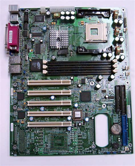 Pentium 4 Sockel 478 by Supermicro P4sbe Pentium 4 Socket 478 Motherboard Ebay