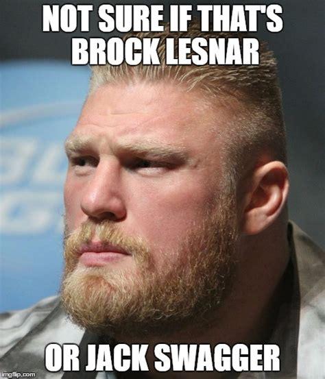 Brock Meme - brock lesnar face meme www pixshark com images