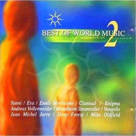 La Zona Del Raro V A Best Of World Music Vol Ii Best In The World 2