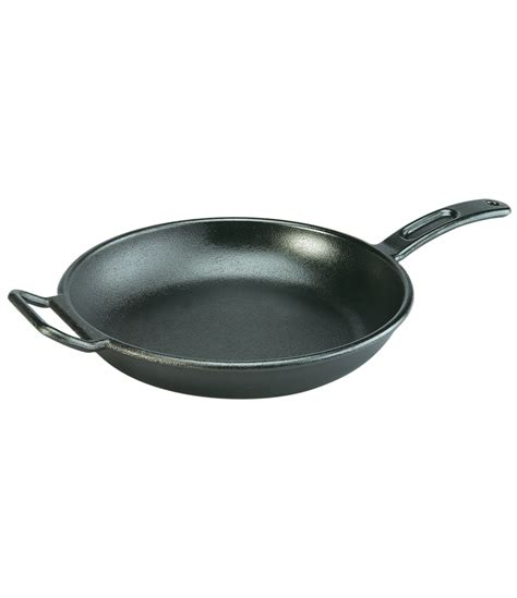 Pdf Is Lodge Cast Iron Cookware Reviews by Lodge Pro Logic Cast Iron Skillet Dillards