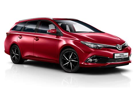 Toyota Promotions Auris Touring Sports Design Offers Toyota Uk