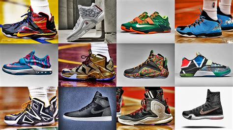 basketball players shoes image gallery nba basketball players shoes
