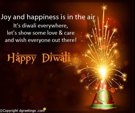 thought newyear related greeting card diwali messages