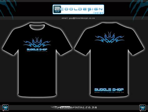 t shirt shop layout cool tshirt designs