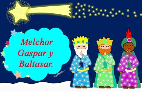 imagenes de feliz reyes magos feliz d 237 a de los reyes magos 6 de enero vol 1 25