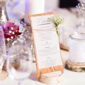 menu mariage chetre comment pr 233 senter menu de mariage