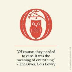 0007263511 giver essential modern classics the giver literary quote 8 you may lie by rosiespendants