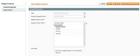 magento layout update add js exploring magento as a content management system