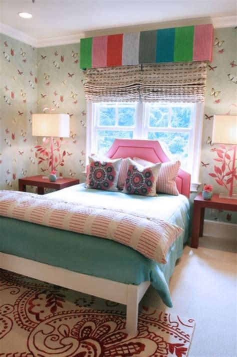 wallpaper for teenage girl bedroom 31 awesome eclectic teen girls bedrooms design ideas to
