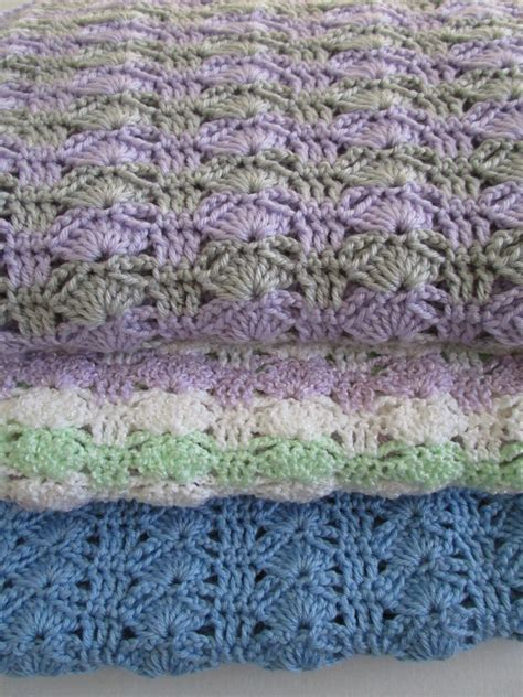 motif afghan pattern free easy crochet baby blanket patterns for beginners