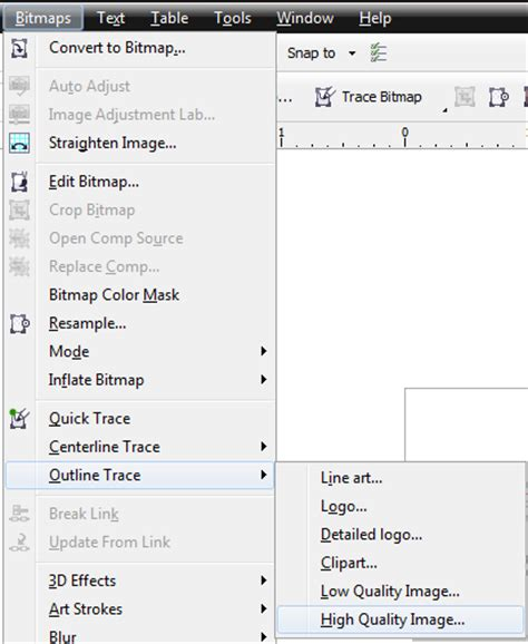 corel draw x5 menu bar unsolicited but offered coreldraw x5 adding barcodes and