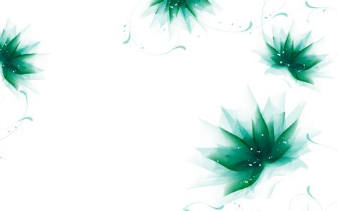 green rose themes nth green floral white background