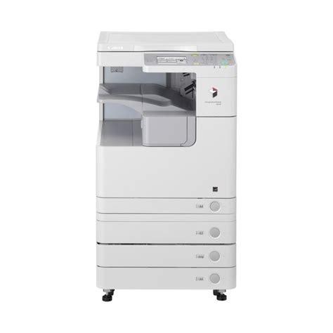 Mesin Fotocopy Mini Canon Mf4350d jual harga canon imagerunner ir 2520 mesin fotocopy