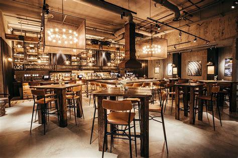 cafe interior design companies uk restaurant bardesign resbardesign twitter