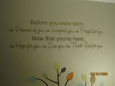 quotes for baby boys room quotesgram
