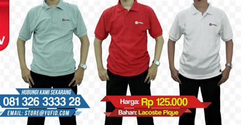 Custom T Shirt Kaos Islam Bismillah 1 polo shirt for dakwah yufid tv advertorial