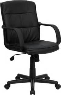 Comfortable Desk Chair Cheap Best Ergonomic Office Chairs For The Money 2015