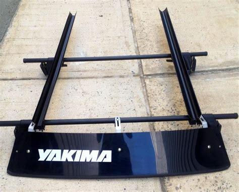 ny yakima roof rack og fairing club lexus forums