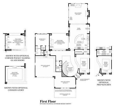 Avalon Floor Plan by Homes Avalon Floor Plan 28 Images Avalon 264 Design
