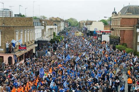 when will chelsea s parade be date start time road
