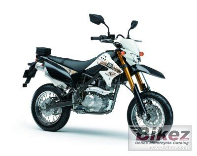 Kawasaki D Tracker 50cc 2012 kawasaki d tracker 125 specifications and pictures