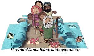 H Mes Kd manualidades cristianas portal de manualidades