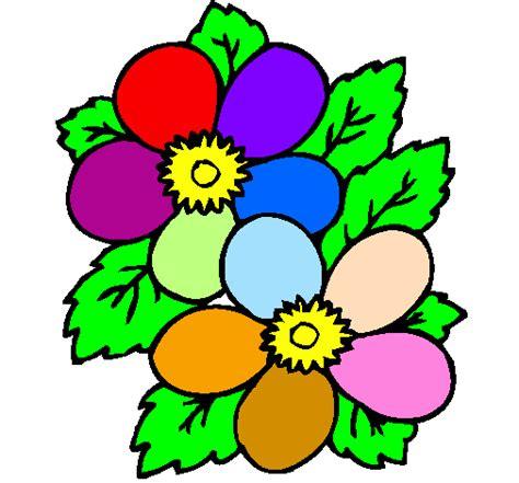 disegni colorati fiori disegno fiori colorato da utente non registrato il 25 di