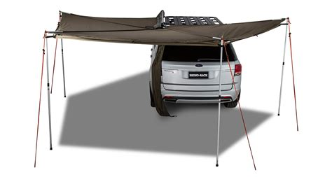 Rhino Awnings by Foxwing Awning 31100 Rhino Rack