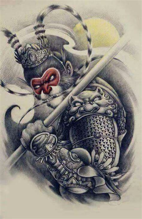 oni tattoo jepang ไซอ ว aod tattoo pinterest