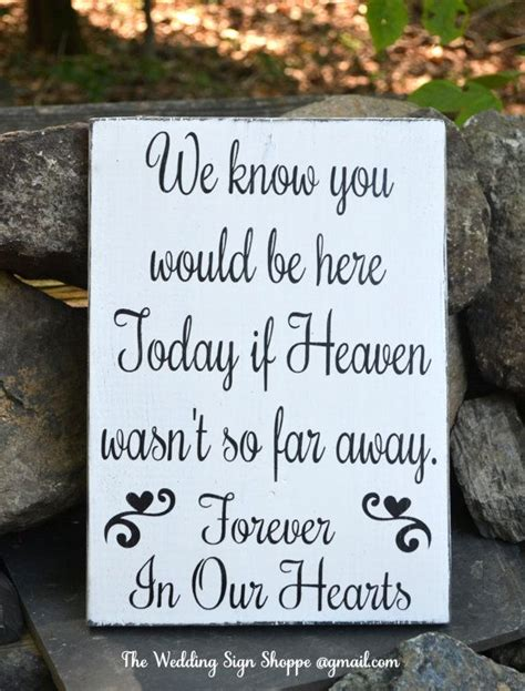 No At Your Wedding Our One 4 by Best 25 Wedding Memory Table Ideas On Memory