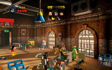 Lego Marvel Deadpool Room by Tabloid Tidy Up Deadpool Bonus Missions Collectables Lego Marvel Heroes Guide