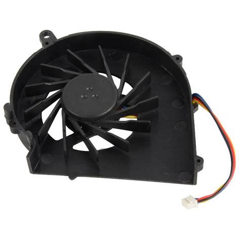 hp laptop fan replacement replacement cpu fan for hp compaq cq58 g58 650 655