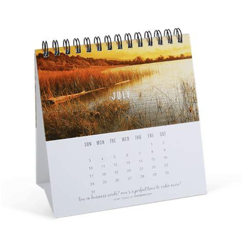 small photo desk calendar picture desk calendar aztec