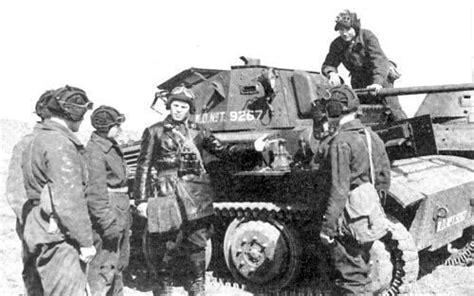 soviet lend lease tanks of 147281813x unique photo british light tank mk vii tetrarch in soviet service lend lease kavkaz winter