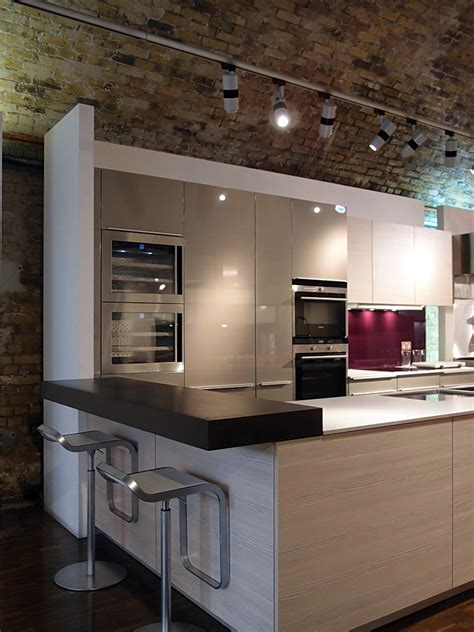 Kitchen Design Showroom Poggenpohl Kitchen Showroom The Kitchen Designer