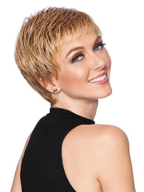hairstyles to cut my hair textured cut by hairdo short pixie wigs com the wig