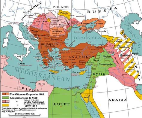 Geography Of The Ottoman Empire Iran Politics Club Iran Historical Maps 9 Safavid Empire Ottoman Empire Afsharids