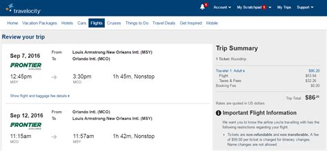 87 new orleans to orlando nonstop r t fly travel