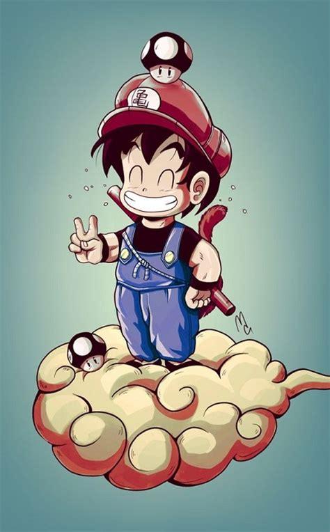 Imagenes Perronas De Goku | imagenes de goku perronas fotos de dragon ball