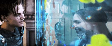 buy romeo and juliet in plain and simple leonardo dicaprio love gif find share on giphy
