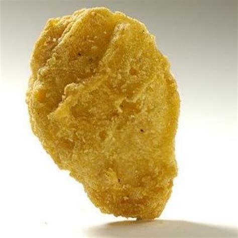 Nuget Cutel chicken mcnugget chicnugg